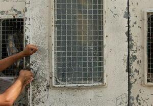 شکنجههای غیرانسانی در زندانهای عربستان
