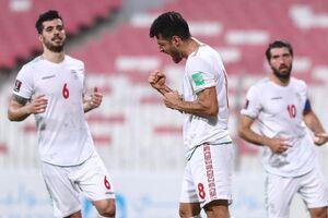 قاسمپور: تجربه لژیونرها به تیم ملی کمک میکند/عراق خلاقتر از بحرین است