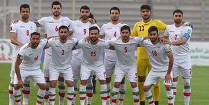 رونمایی از سیستم برگزاری مرحله نهایی انتخابی جام جهانی