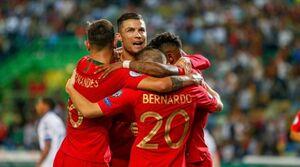 شوک به پرتغال با ابتلای کانسلو به کرونا