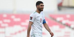 جهانبخش: یکی از بهترین نسلهای فوتبال ایران هستیم