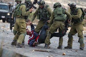 اسرائیلیها بیش از ۳ هزار فلسطینی را بازداشت کردند