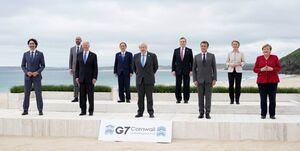 بیانیه پایانی سران جی-۷؛ «اجرای کامل برجام» به نفع منطقه است
