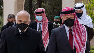 واشنگتن پست جزییات تازه ای از کودتای اردن فاش کرد
