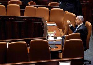 حاشیه های خروج نتانیاهو از قدرت