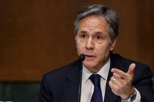 بلینکن: محدودکردن برنامه هستهای ایران فوریت دارد
