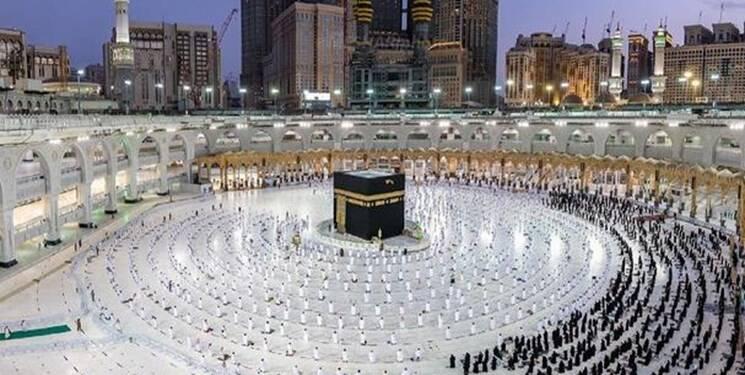حج،اسلامي،عربستان،روز،زائران،حضور،زيارت،اقتدار،محدود،برگزاري ...