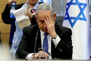 نتانیاهو مقابل ایران شکست خورد