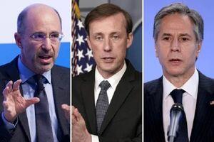 مذاکرات وین و موضع گیریهای متناقض آمریکا