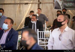 عکس/ همایش ستاد حامیان مردمی رئیسی در تهران
