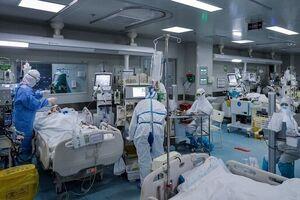 شناسایی ۱۰۷۱۵ بیمار جدید کرونایی/۱۱۹ نفر دیگر فوت شدند