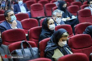 عکس/ جلسه دادگاه رسیدگی به اتهامات حسن رعیت