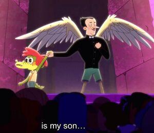 «آرلو، پسر تمساحی» انیمیشنی سمّی و تیرخلاص به مغز کودکان