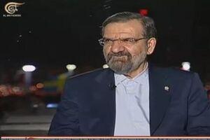 محسن رضایی: تا لحظه آخر در انتخابات هستم