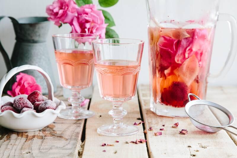 نوشیدنیهای مخصوص تابستان را بشناسید