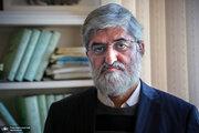 """درس انتخاباتی مطهری به بهزاد نبوی/ تحلیل CFR از نقش """"ظریف"""" در رأی ندادن!"""