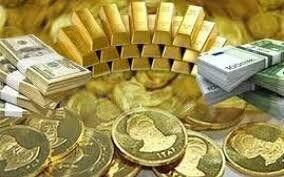 دلیل هجوم نقدینگیها به سمت بازار ارز و طلا