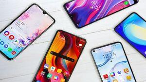 انواع گوشیهای ۵ تا ۱۰ میلیون تومانی +جدول