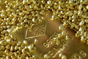 افت قیمت جهانی طلا در آستانه اجلاس فدرال رزرو