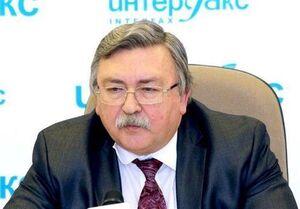 میخاییل اولیانوف