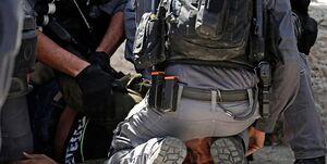 ۱۷ فلسطینی در درگیری با اسرائیلیها در قدس زخمی شدند