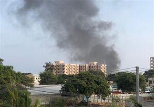 ۲۹کشته و مجروح در انفجار تروریستی سومالی
