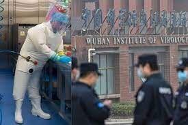 کشف قفسهای خفاش در آزمایشگاه بدنام ووهان چین +فیلم