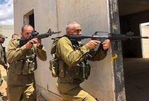 تشکیل یگان رزمی ویژه رژیم صهیونیستی برای مقابله با حزبالله