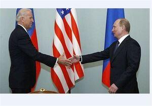 نزدیکی آمریکا به روسیه