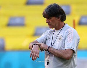 واکنش یواخیم لوو به شکست خانگی مقابل فرانسه