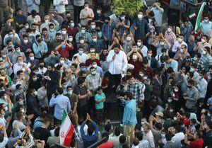 فیلم/ همخوانی جالب و انتخاباتی مداحان معروف