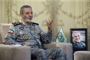 دشمن برای ناامیدی مردم تلاش میکند/ باید اصلح انتخاب شود/ دشمنان بدانند که نگاه چپ به ایران تاوان سنگینی دارد