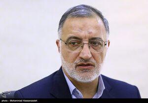 زاکانی رویای ایران قوی را به تحقق نزدیک کرد