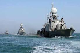 مناظره کارشناس لبنانی و آمریکایی درباره حضور ایران در اقیانوس اطلس+ فیلم