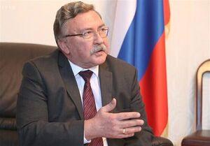 اولیانوف: مذاکرات درباره برجام بعد از انتخابات در ایران ادامه مییابد