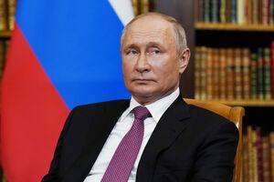 پوتین: سفرای روسیه و آمریکا کار خود را از سر میگیرند