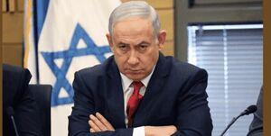 نتانیاهو اقامتگاه نخستوزیری را ترک نمیکند