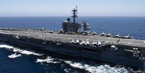 پنتاگون برای مواجهه با چین در اقیانوس آرام پایگاه دریایی تاسیس میکند
