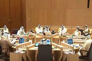 بیانیه پر از اتهام شورای همکاری خلیج فارس علیه ایران