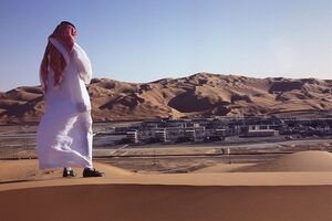 تولید روزانه نفت عربستان به ۱۰ میلیون بشکه میرسد