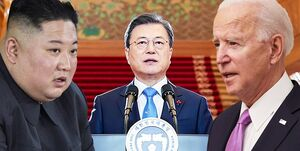 اعزام نماینده بایدن به سئول و توکیو برای ادامه مذاکرات خلع سلاح کره شمالی