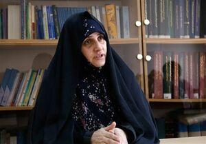 همسر آیت الله رئیسی: کاسبان تفرقه به دنبال ایجاد تفرقه بین مردم هستند