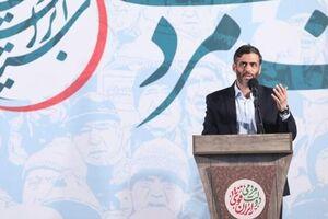 سعید محمد: کلیدقلابی دولت هیچ قفلی را باز نکرد
