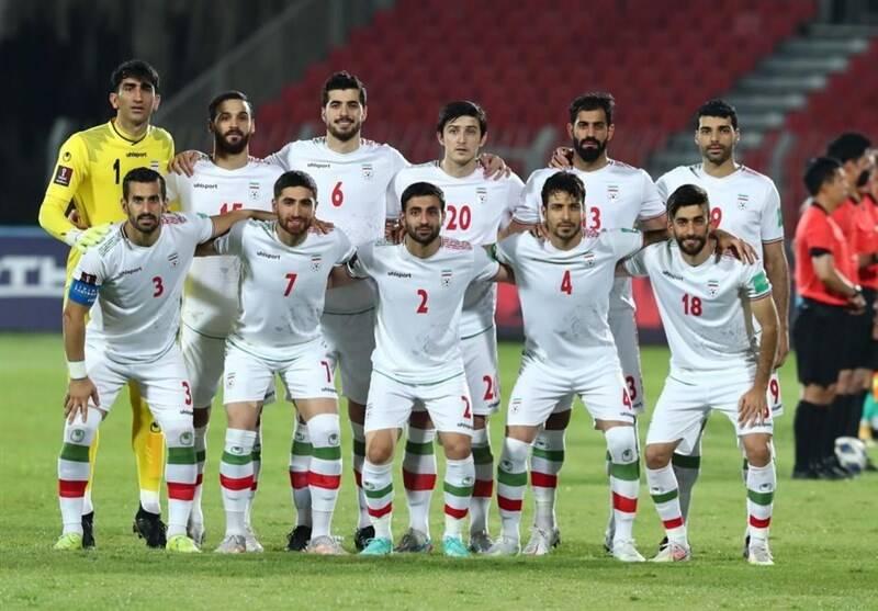 12 تیم نهایی آسیا برای انتخابی جام جهانی 2022/ تیم ملی ایران در سید یک