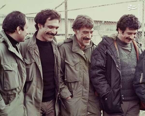 جهانگیر الماسی: احمدینژاد از روزی که آمد تا به حال حداقل ۷۰ جور تغییر کرده یا تغییرش دادهاند