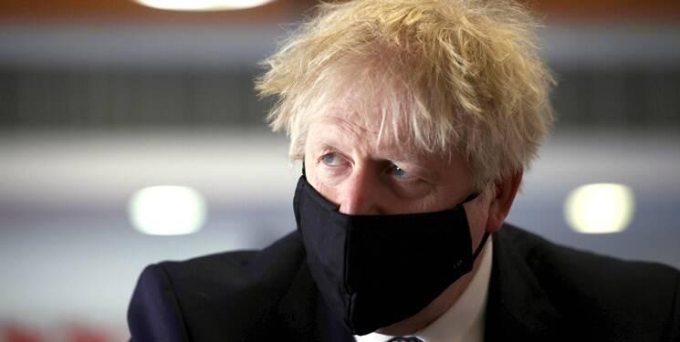 نخست وزیر انگلیس در ادعاهای آمریکا درباره منشأ کرونا تشکیک کرد