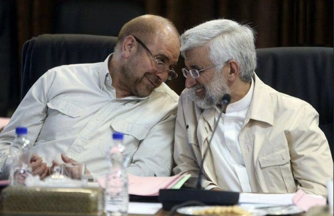 این دو مرد میدان جهاد اکبر+ عکس
