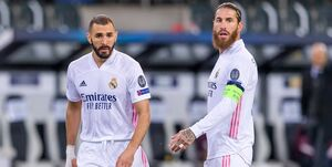 جدایی راموس از رئال مادرید رسمی شد
