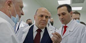 نظر مثبت آژانس دارویی اروپا به واکسن روسی