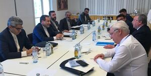 جزئیات دیدار هیاتهای روسیه و ایران در وین